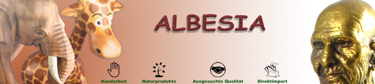 Albesia 007