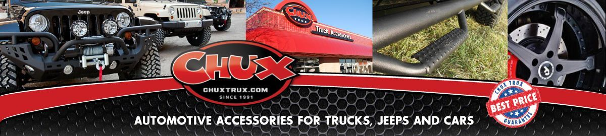 Chux Trux-Car and Truck Accessories
