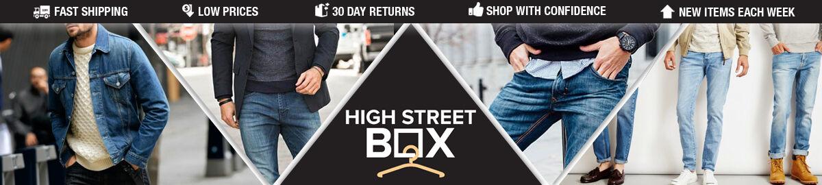 High Street Box