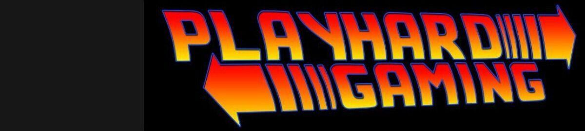 Play Hard Gaming
