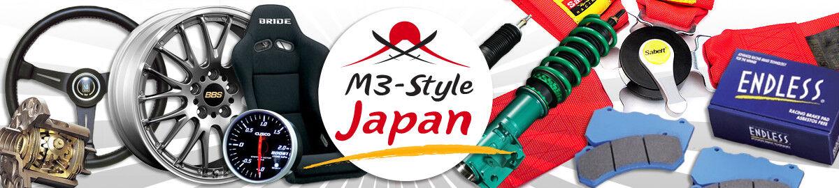 M3-Style Japan