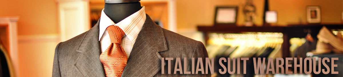 Italian Suit Warehouse