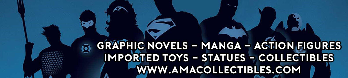 ama collectibles