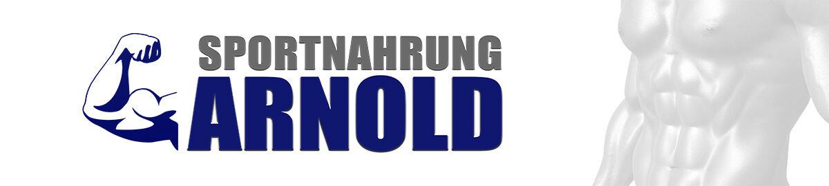 Sportnahrung-Arnold