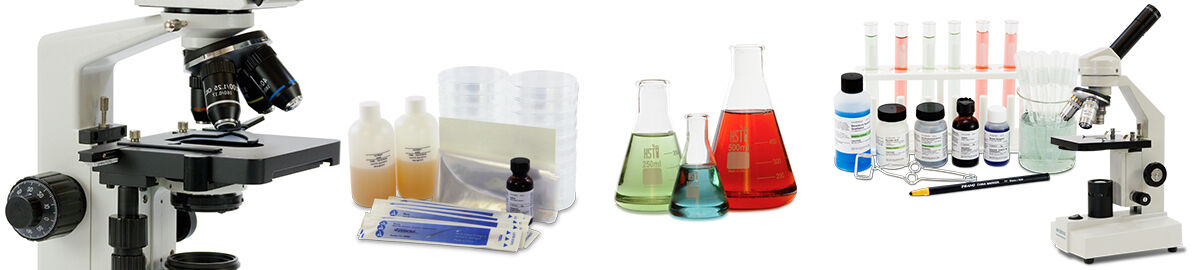 Science Class Supplies