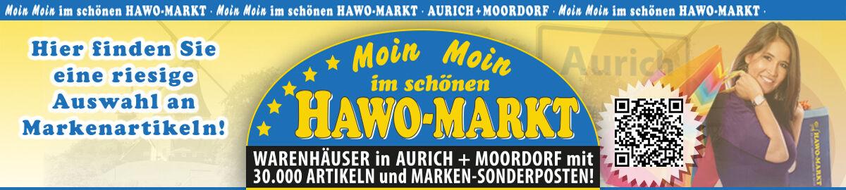 HAWO-Marken-Sonderposten