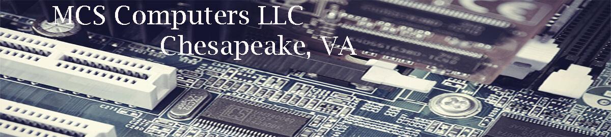 MCS Computers LLC