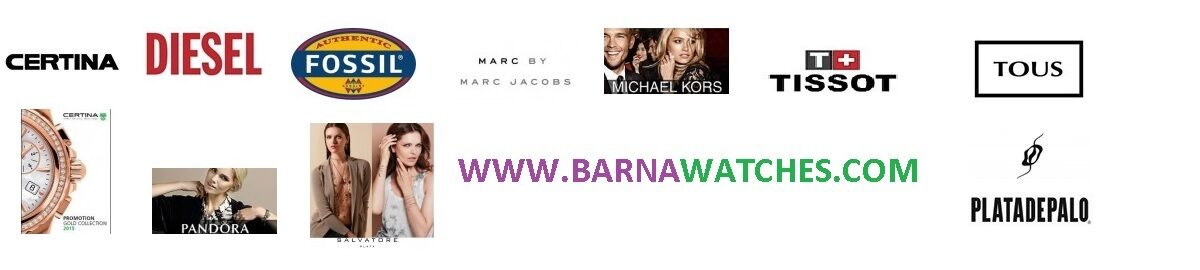 BARNAWATCHES