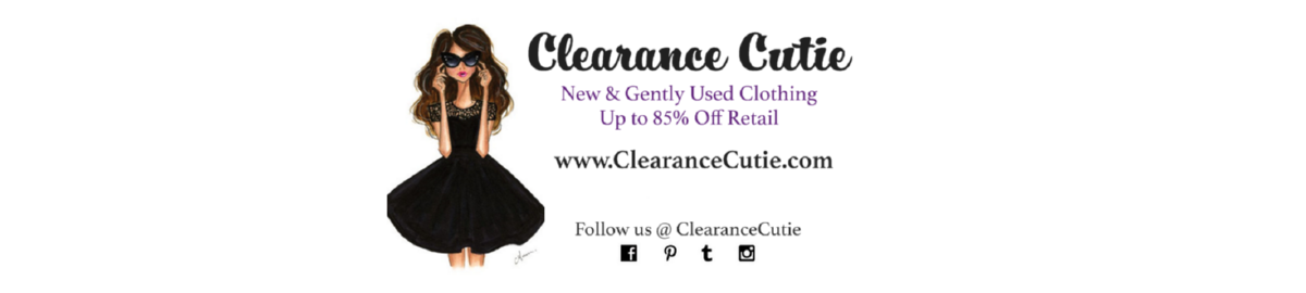 Clearance Cutie