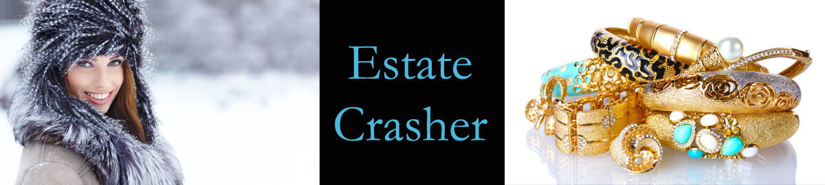 Estate Crasher