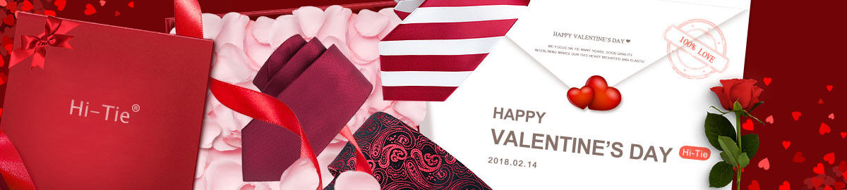 Hi Tie Official Store