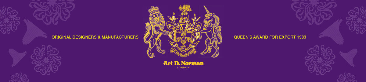 Ari D Norman Ltd www.aridnorman.com