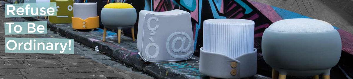 Ipso MoFo - Furniture & Homewares