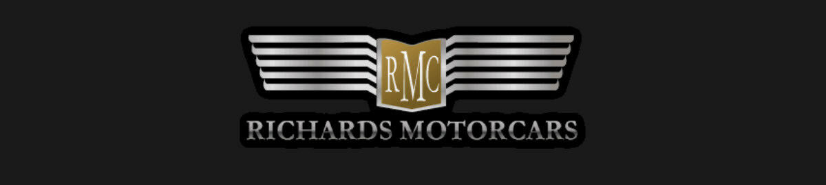 Richards Motorcars Boston Ma