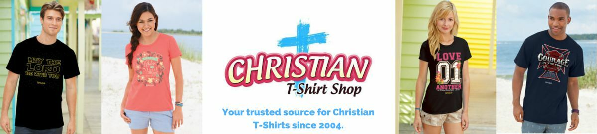 Christian T-Shirt Shop