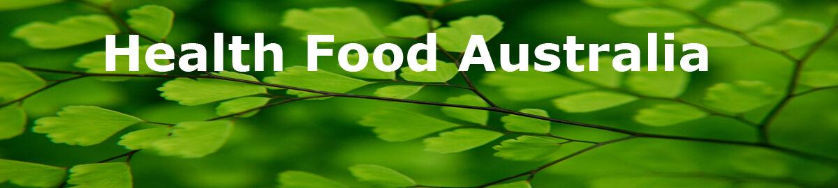 Health Food Australia