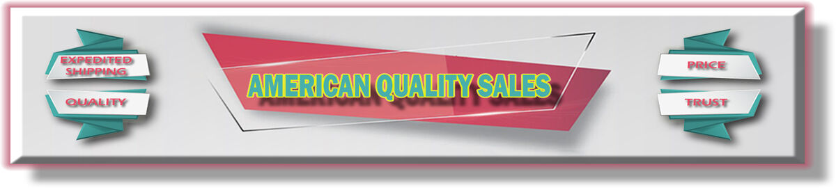 American Quality Sales