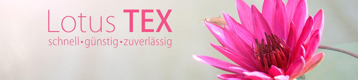 Lotus-Tex