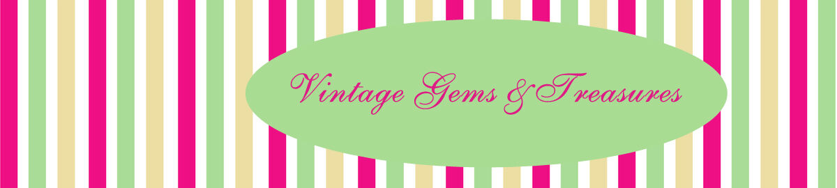 Vintage Gems & Treasures
