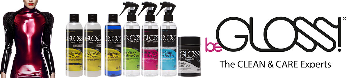 beGLOSS - The CLEAN & CARE Experts