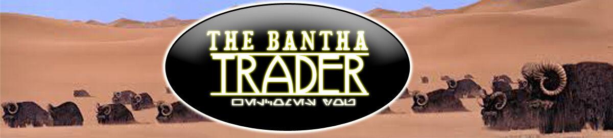 The Bantha Trader