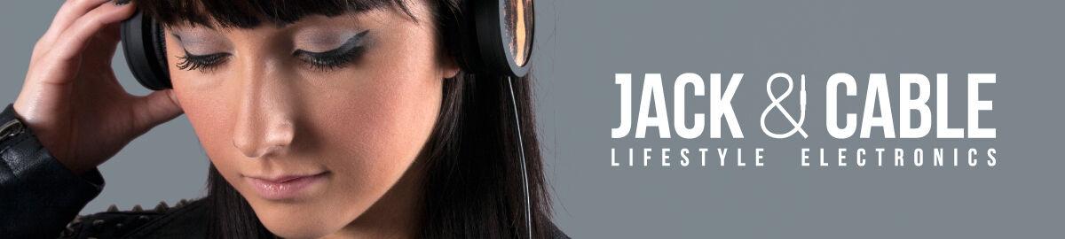 Jack & Cable Lifestyle Electronics