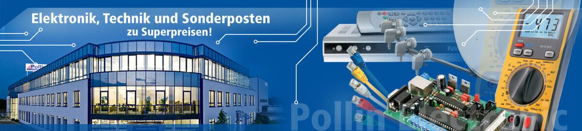 pollinelectronicshop