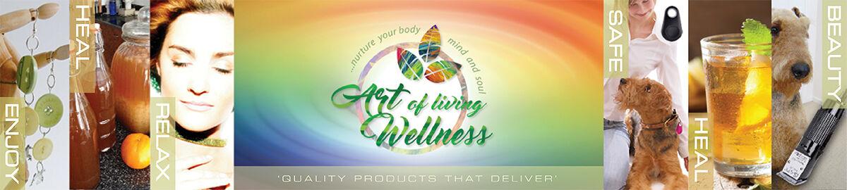 art of living wellness