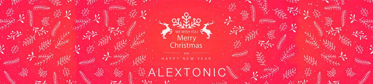 Alextonic Store