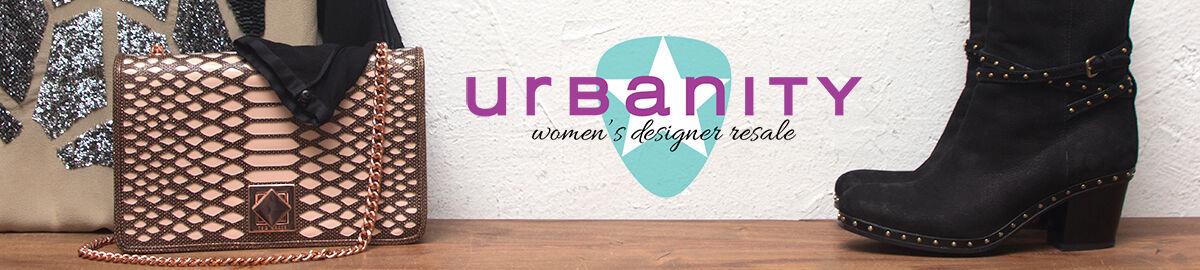 URBANITY Women's Designer Resale