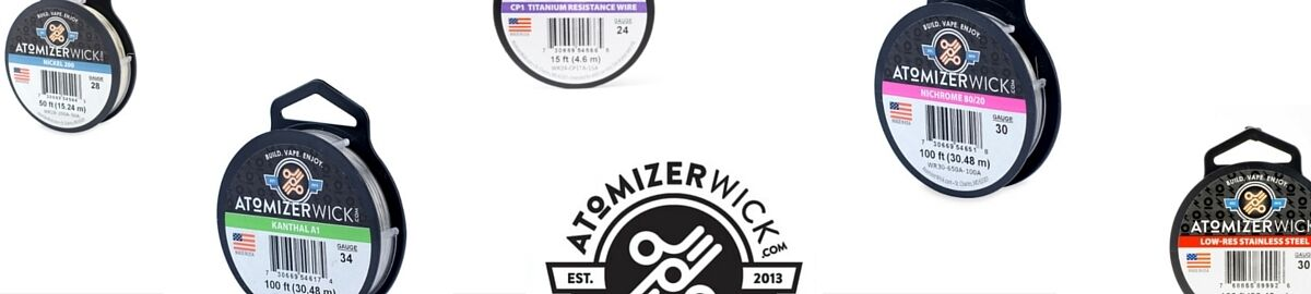 AtomizerWick