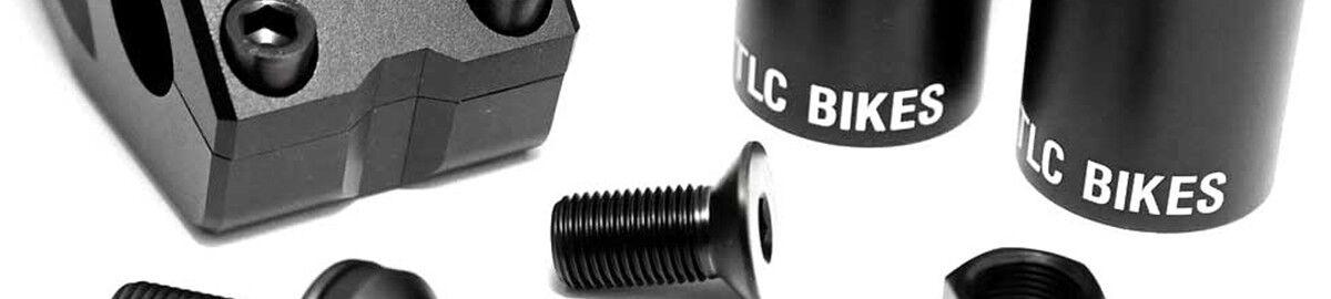 TLC BIKES - BMX Parts