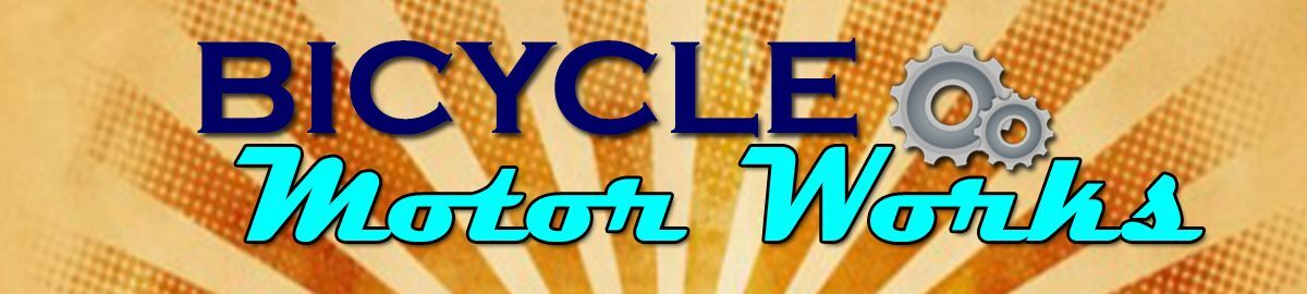 Bicycle Motor Works