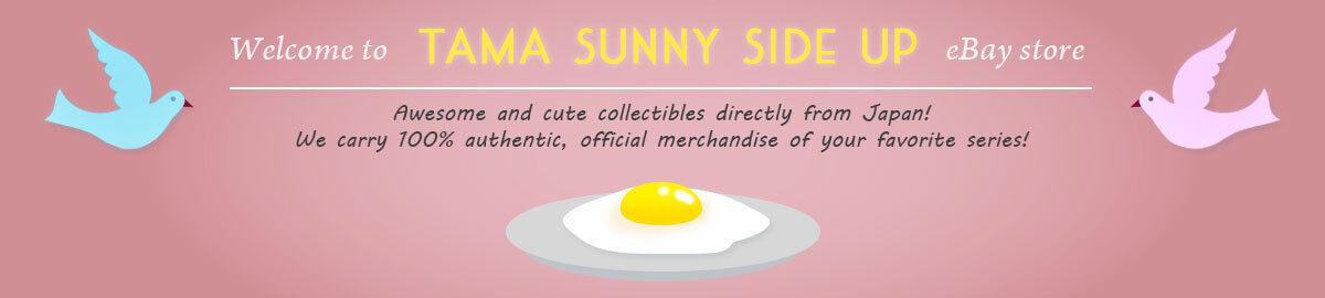 Tama Sunny Side Up