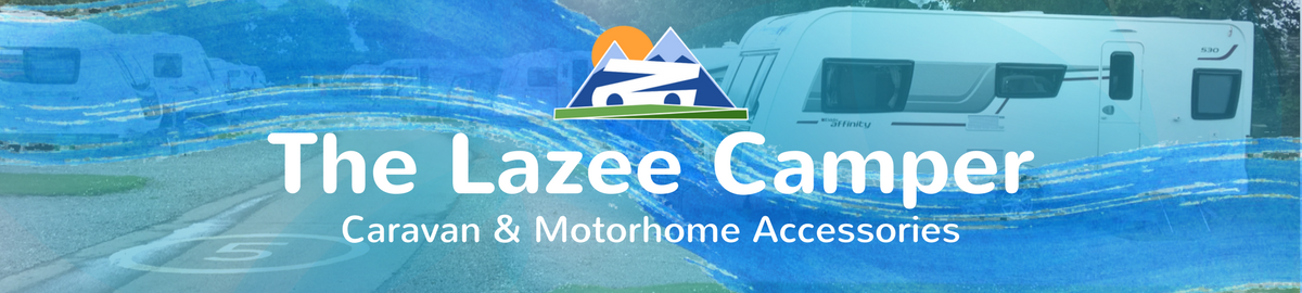 The Lazee Camper