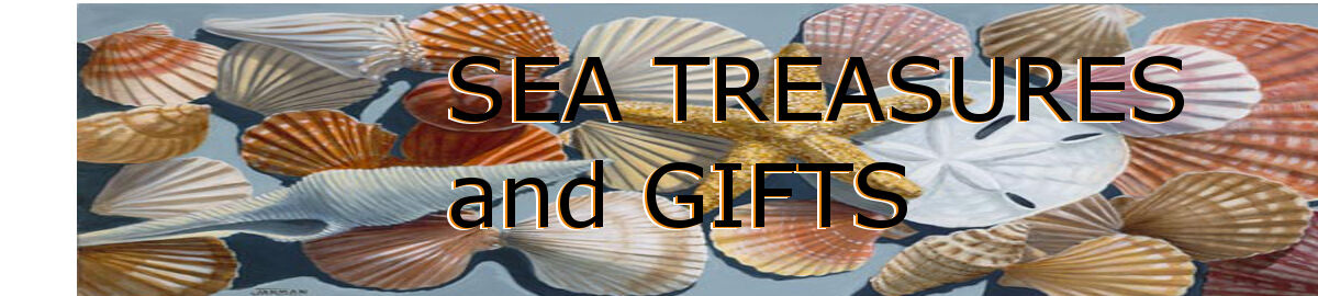 Sea Treasures and Gifts