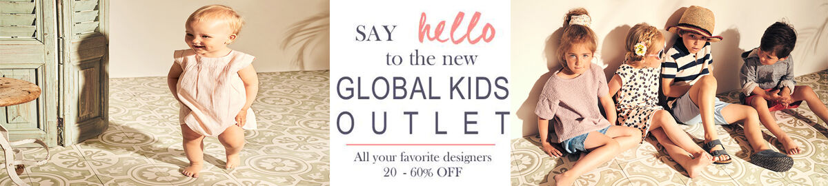 Global Kids Outlet
