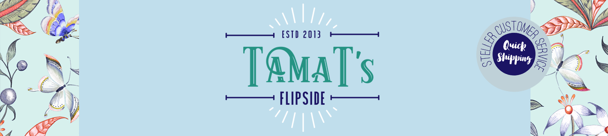 Tamat's Flipside
