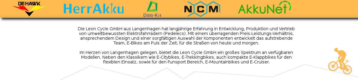 NCM Bike