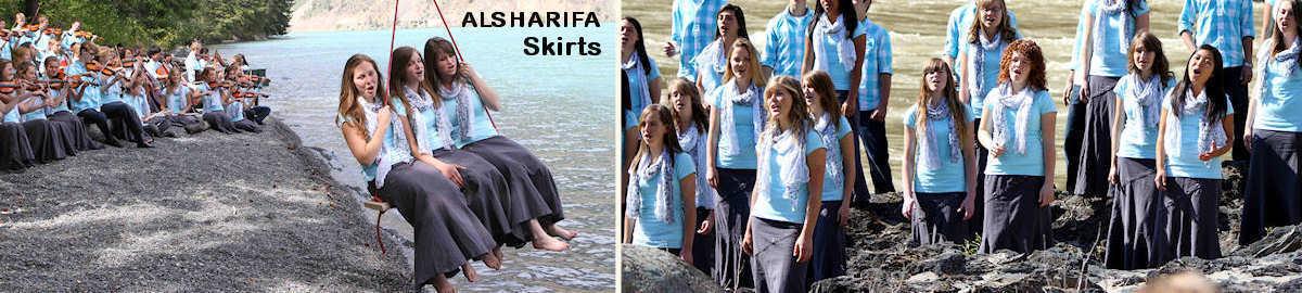 ALSHARIFA COMPANY