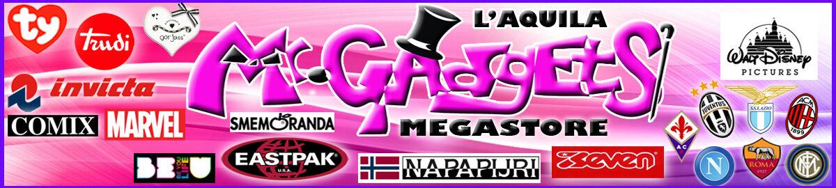 Mr Gadgets Megastore