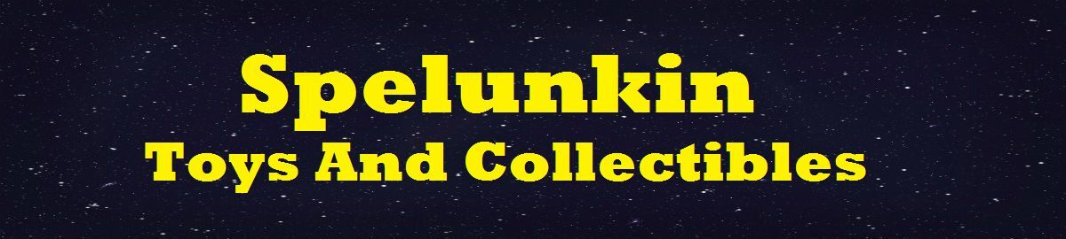 Spelunkin Toys And Collectibles