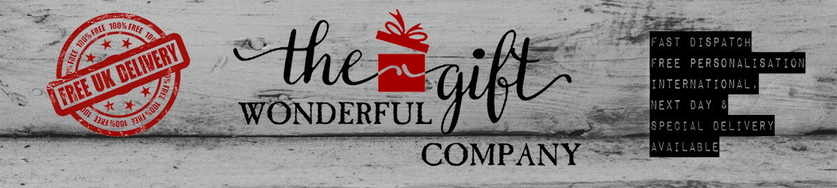The Wonderful Gift Company
