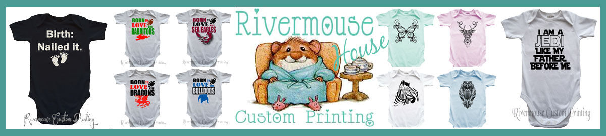 Rivermouse Custom Printing