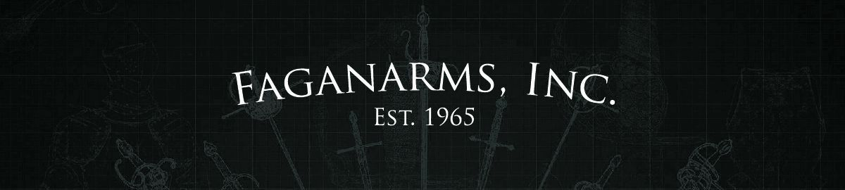 Faganarms-Antique Arms and Armor