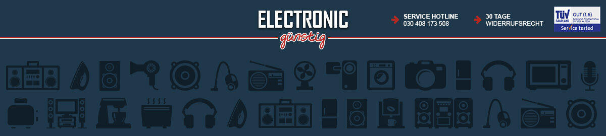 elektronik-günstig