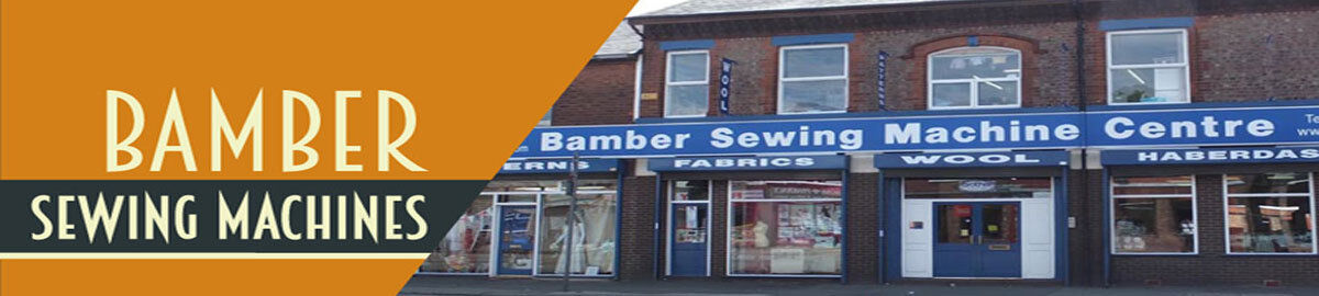 Bamber Sewing Machines