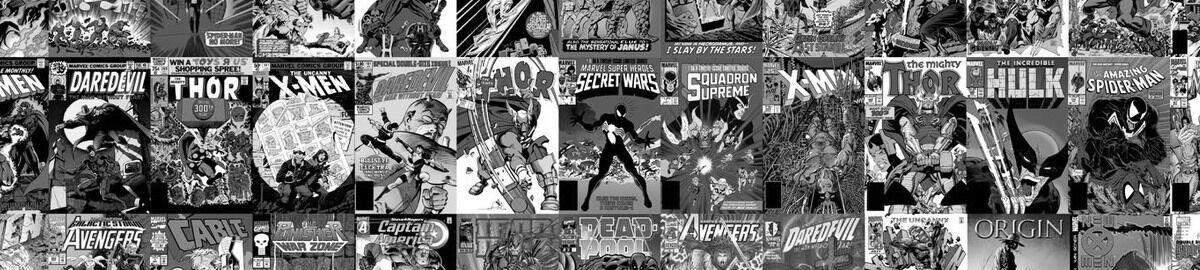 Certified Great Comics
