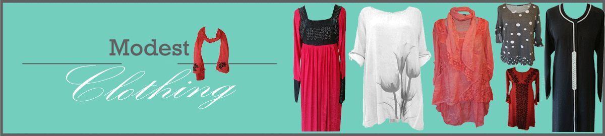 Modest Clothing