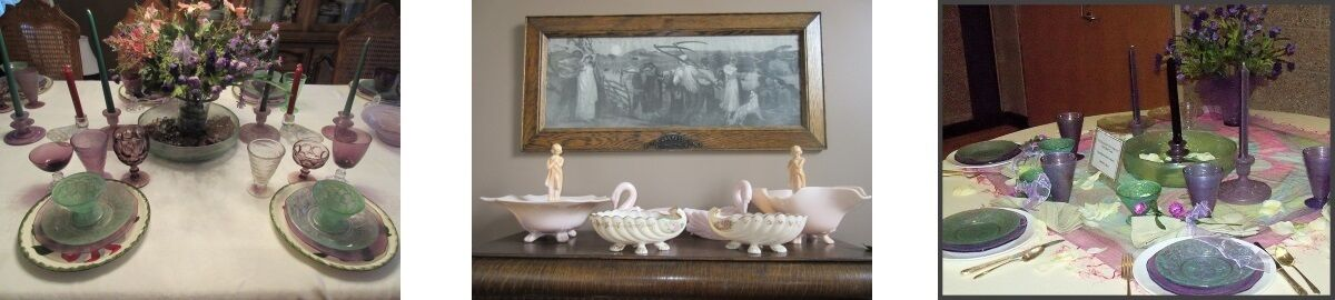 Glass Mountain Antiques